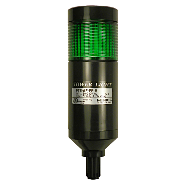Tower Light, 56mm Modular LED, Pole Mounting, Steady, 1